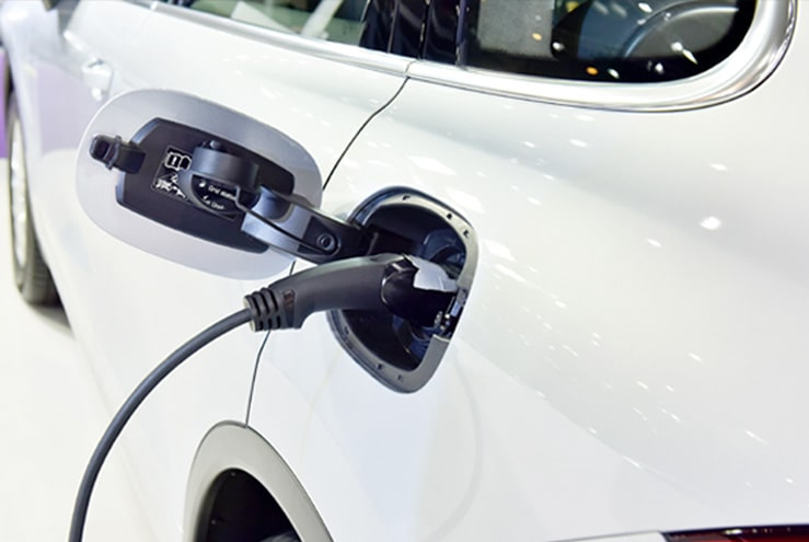 Solutions for electric cars