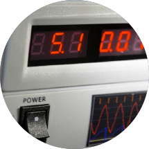 energy regulator control